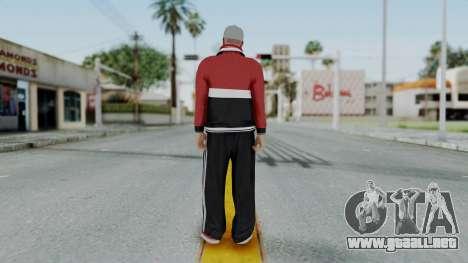 GTA Online DLC Executives and Other Criminals 4 para GTA San Andreas tercera pantalla