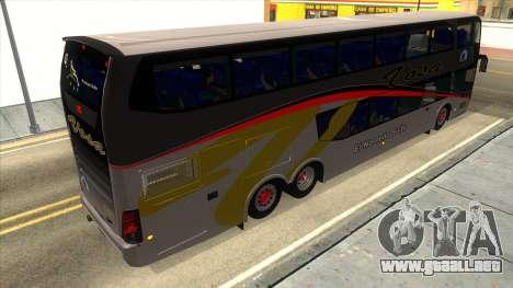 Troyano Calixto IV Vosa 3021 para la visión correcta GTA San Andreas