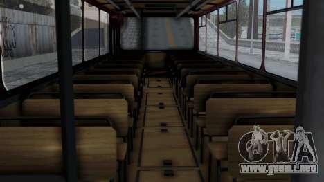 DAC 112 Udm para la visión correcta GTA San Andreas
