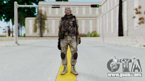 Crysis 2 US Soldier FaceB Bodygroup B para GTA San Andreas segunda pantalla