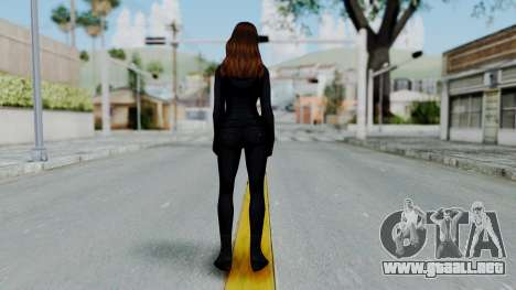 Marvel Future Fight Daisy Johnson v2 para GTA San Andreas tercera pantalla
