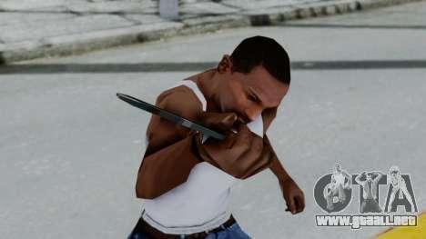 Vice City Screwdriver para GTA San Andreas tercera pantalla