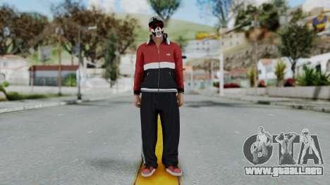 GTA Online DLC Executives and Other Criminals 4 para GTA San Andreas segunda pantalla
