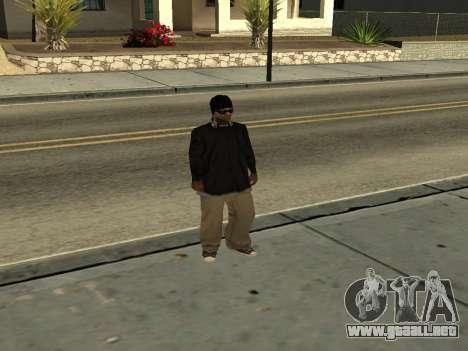 ballas3 [straight outta Compton] para GTA San Andreas