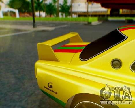 Nissan 2000GT-R [C10] Tunable para las ruedas de GTA San Andreas