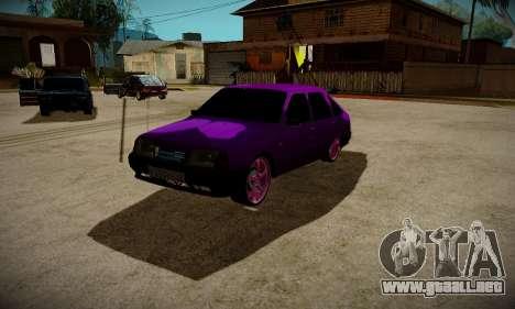IZH 2126 AOD para GTA San Andreas