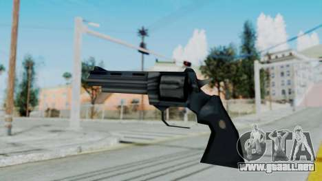 Vice City Python para GTA San Andreas segunda pantalla