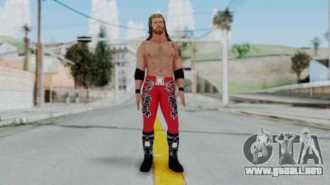 WWE Edge 1 para GTA San Andreas segunda pantalla