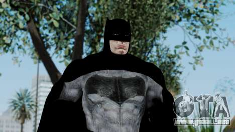 BvS Dawn of Justice - Batman para GTA San Andreas