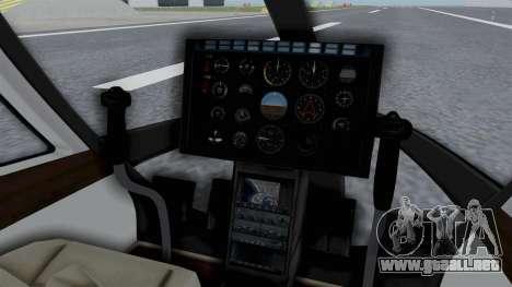 GTA 5 Super Volito para la visión correcta GTA San Andreas