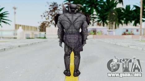 Marvel Future Fight - Kurse para GTA San Andreas tercera pantalla