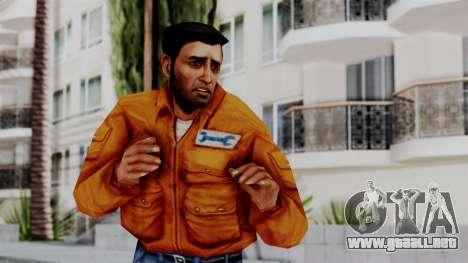 CS 1.6 Hostage 01 para GTA San Andreas