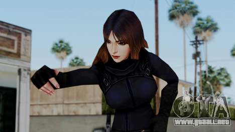 Marvel Future Fight Daisy Johnson v2 para GTA San Andreas
