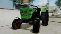 Torpedo Traktor para GTA San Andreas