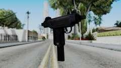 GTA 3 Uzi