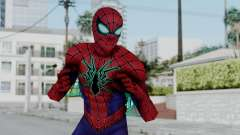 Marvel Future Fight Spider Man All New v1 para GTA San Andreas