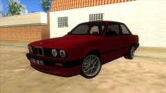 BMW M3 E30 1991 para GTA San Andreas