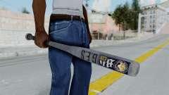 GTA 5 Baseball Bat