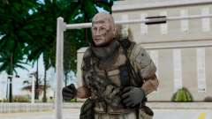 Crysis 2 US Soldier FaceB Bodygroup B para GTA San Andreas