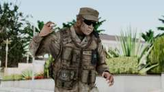 Crysis 2 US Soldier 3 Bodygroup A para GTA San Andreas
