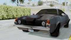 GTA LCS Hellenbach GT para GTA San Andreas