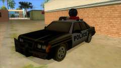 Police Car from Manhunt 2
