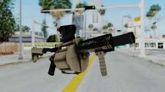 Arma OA Grenade Launcher