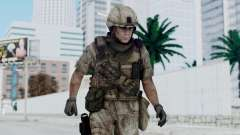 Crysis 2 US Soldier 3 Bodygroup B para GTA San Andreas