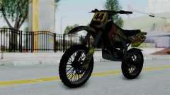GTA 5 Shrewsbury Sanchez