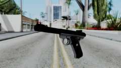 No More Room in Hell - Ruger Mark III para GTA San Andreas
