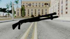 No More Room in Hell - Remington 870 para GTA San Andreas