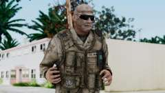 Crysis 2 US Soldier FaceB Bodygroup A para GTA San Andreas