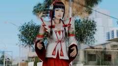 Sengoku Musou 3 - Okuni para GTA San Andreas