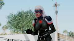 Marvel Future Fight - Black Widow (2099) para GTA San Andreas