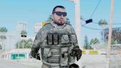 Acu Soldier 6