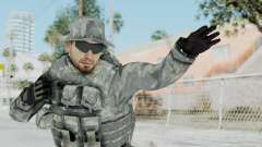 Acu Soldier 7