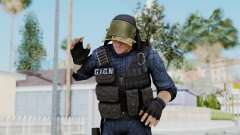 GIGN 2 No Mask from CSO2