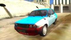 Dacia 1310 Rusty