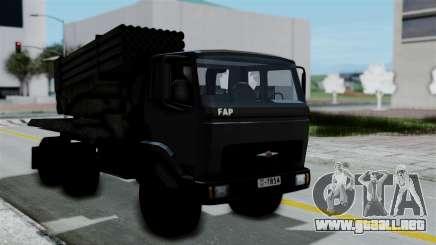 FAP Vojno Vozilo para GTA San Andreas