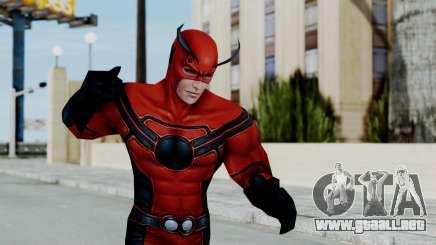 Marvel Future Fight - Giant Man para GTA San Andreas