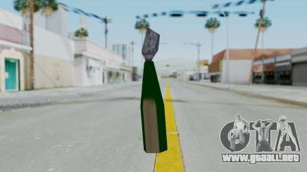 Vice City Molotov para GTA San Andreas