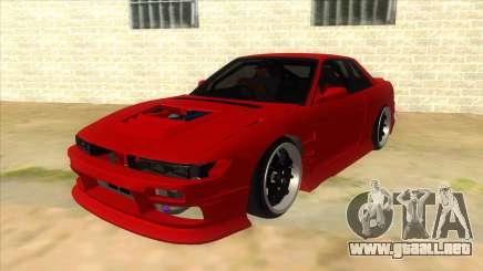 Nissan S13 Drift para GTA San Andreas