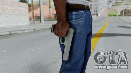 GTA 5 Pistol .50 para GTA San Andreas