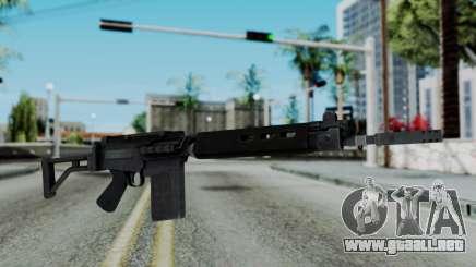 Arma 2 FN-FAL para GTA San Andreas