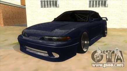 Nissan S13 Zenki para GTA San Andreas