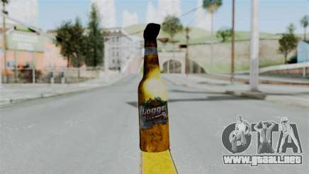 GTA 5 Molotov Cocktail para GTA San Andreas