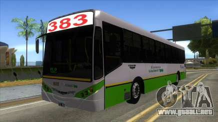 Metalpar Iguazu MB-1718 LINEA 383 para GTA San Andreas