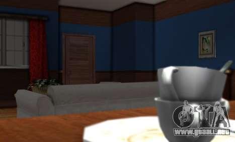 ENB - AOFX para GTA San Andreas tercera pantalla