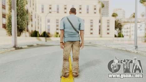 Manhunt 2 - Danny Outfit 2 para GTA San Andreas tercera pantalla