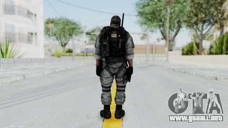 Battery Online Soldier 4 v3 para GTA San Andreas tercera pantalla